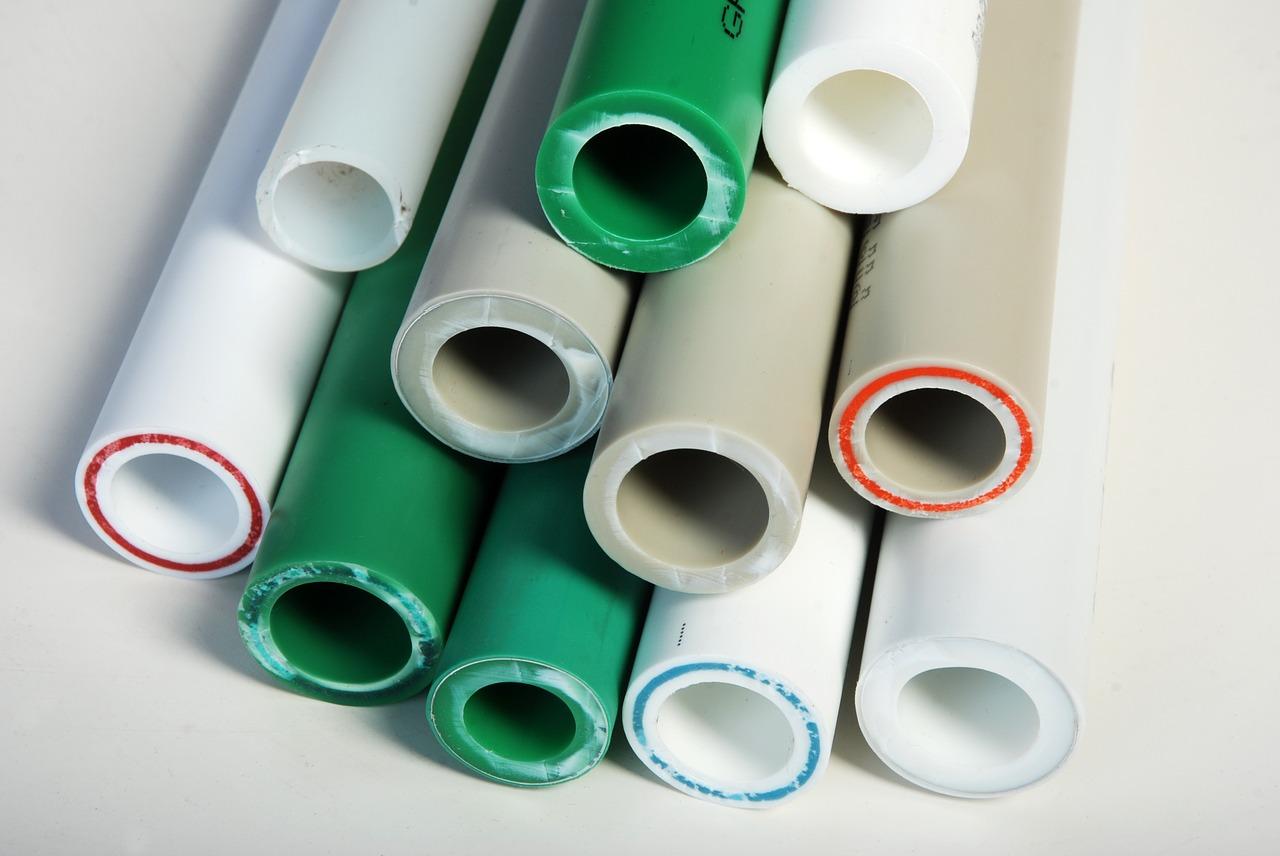 plastic extrusion tubes