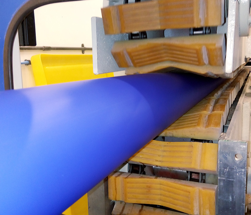What is Polypropylene Tube Extrusion? | Opus Plastics